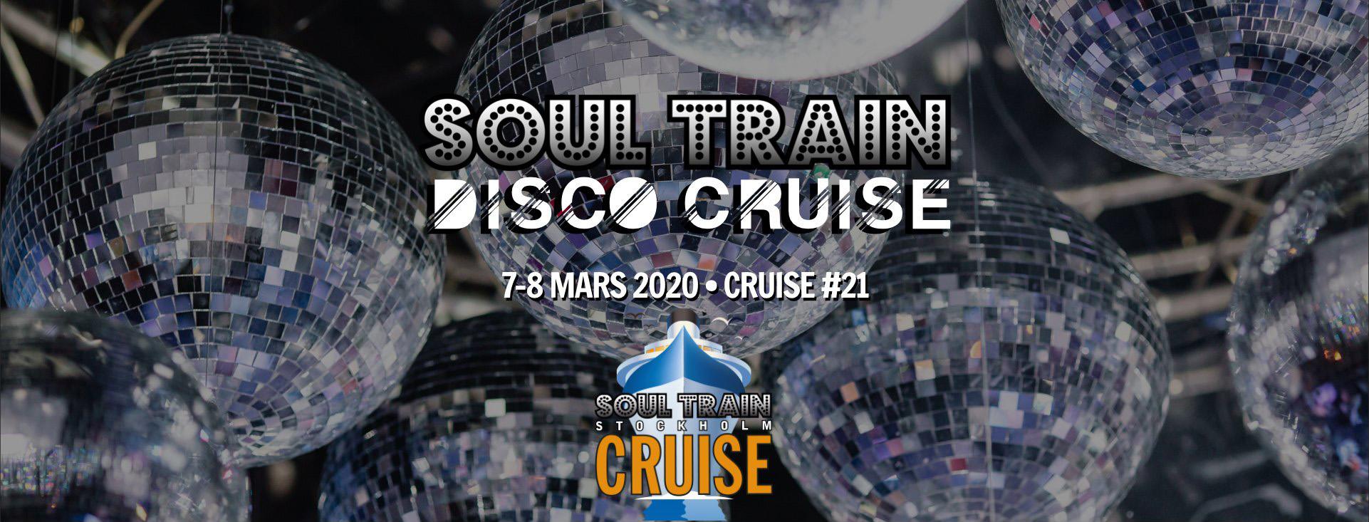 Soul Train Cruise 2020.Hem Soul Train Umea